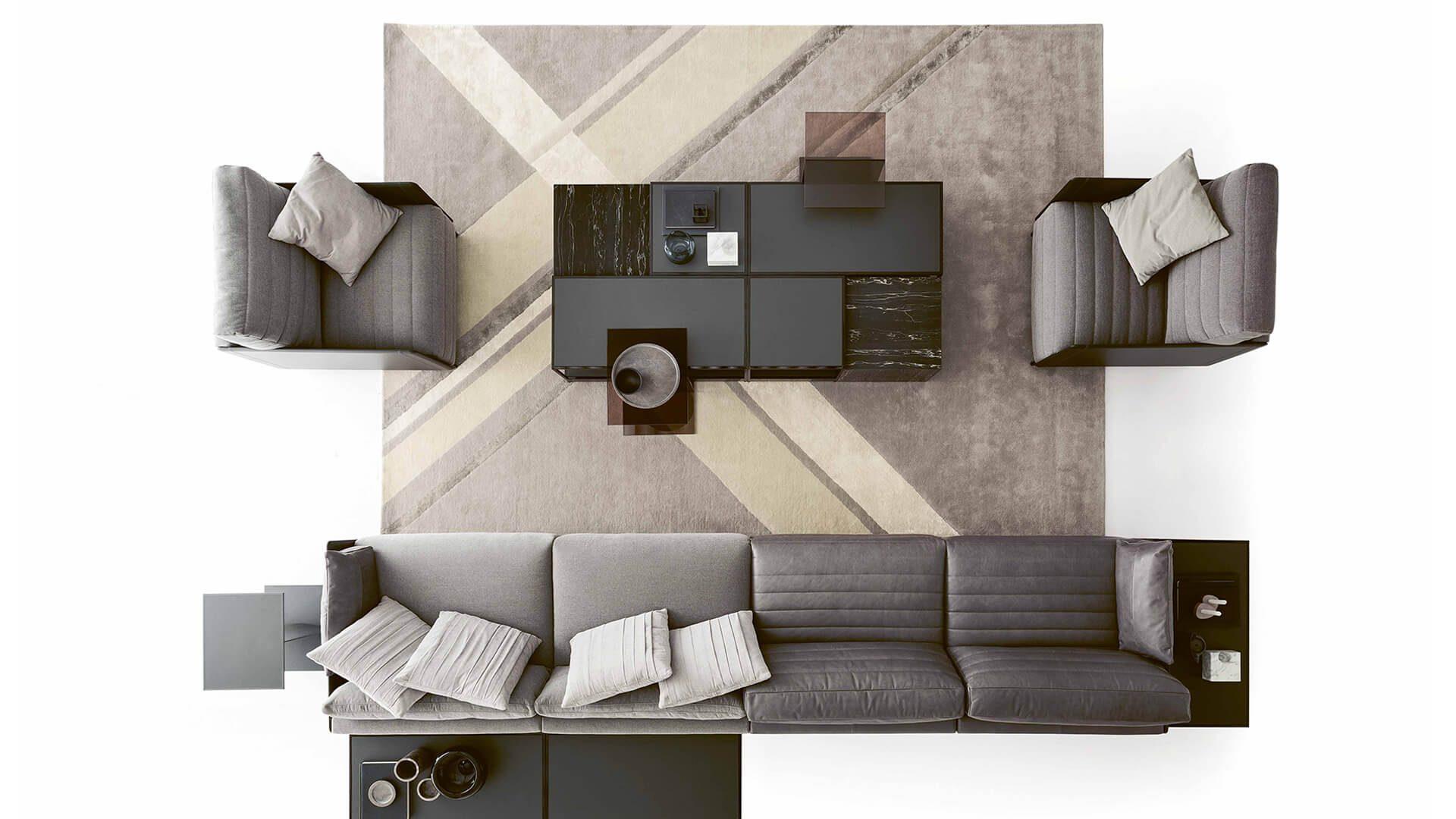 Ditre Italia U2013 Herstellung Von Couchs, Betten, Sesseln Und Sofas