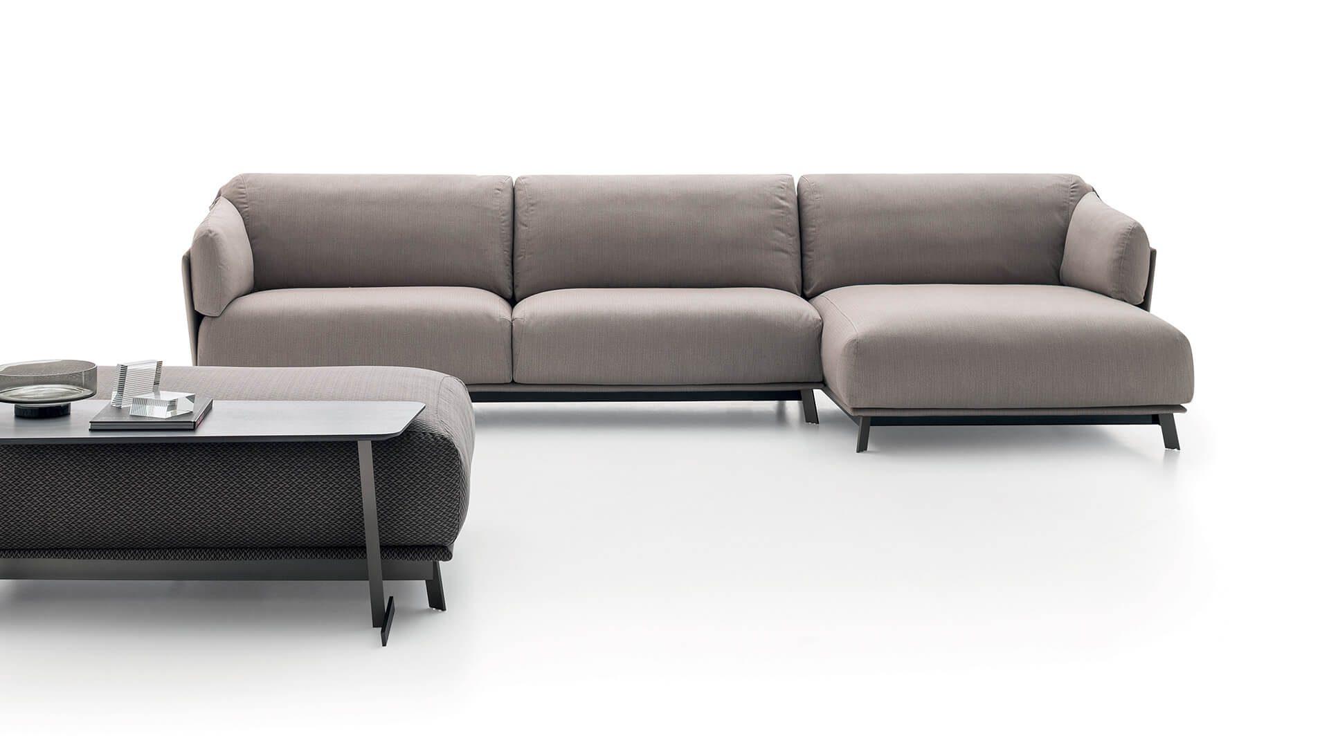 Italian Leather Sofas, Beds and Armchair - Ditre Italia