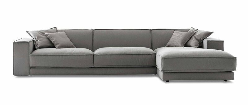 Sofas Collection: Leather and Modern Sofas - Ditre Italia