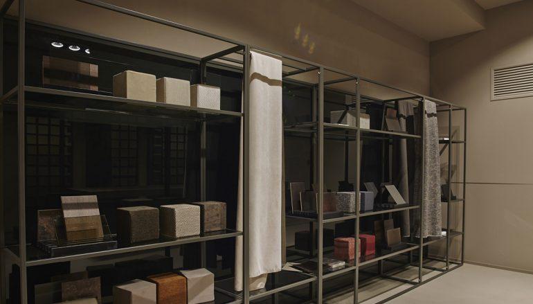 L'atelier del tessuto