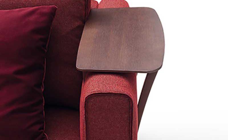 Eclèctico, il divano modulare che cambia con te