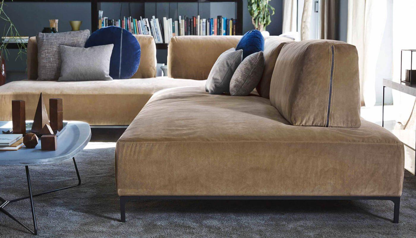 Ditre Italia - Produzione di divani, letti, poltrone e sofà